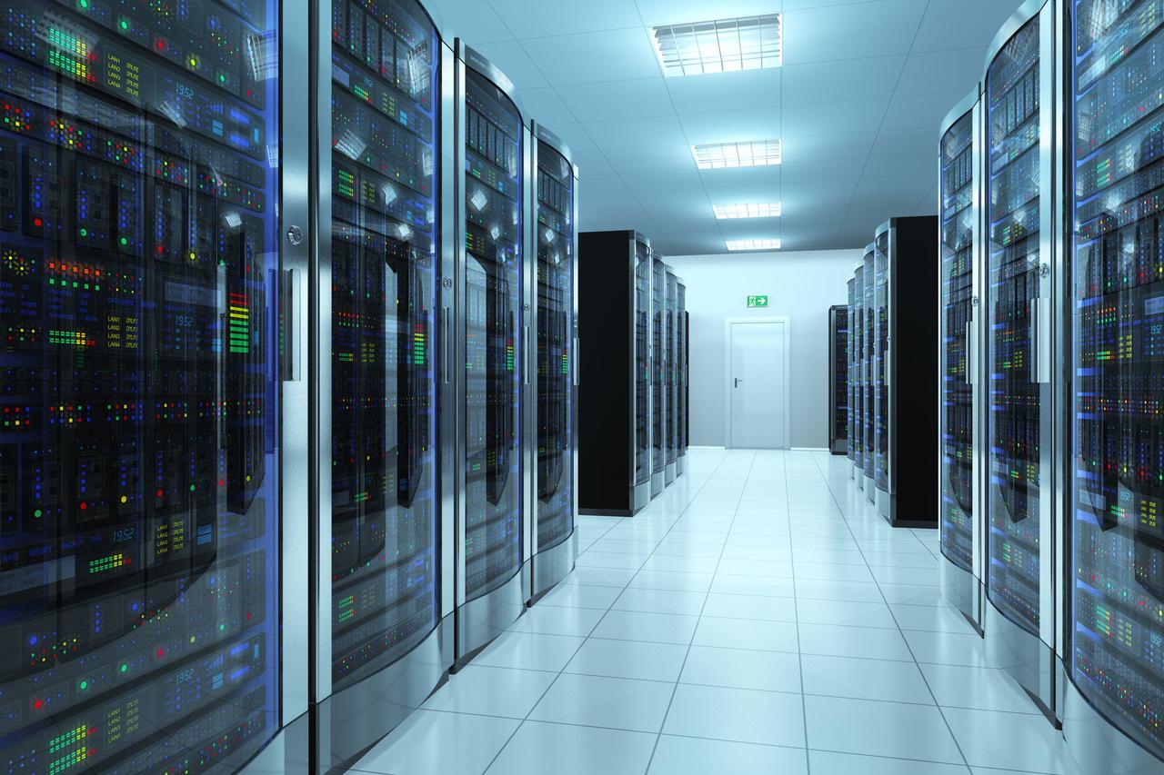 Problemy detekcji dymu w serwerowniach (data center)