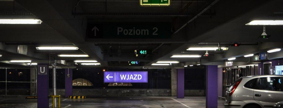 7 mitów na temat detektorów gazów w parkingach podziemnych