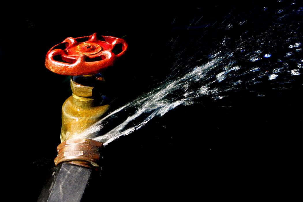 Sposoby wykrywania wycieków wody w budynkach